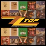ZZ Top - The Complete Studio Albums 1970-1990