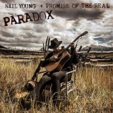 Neil Young + Promise Of The Real - Paradox
