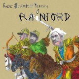 Lee 'Scratch' Perry - Rainford