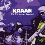 Kraan - The Trio Years - Zugabe!