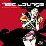 Various Artists - Asia Lounge