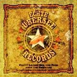 Various Artists - Echte Übersee Records - Finest  Latin Ska And Punk