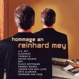 Various Artists - Hommage An Reinhard Mey
