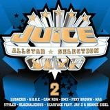 Various Artists - Juice -  Allstar Selection Vol.2