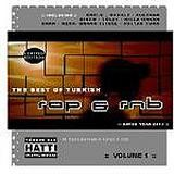 Various Artists - The Best Of Turkish Rap & RNB Volume 1