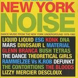 Various Artists - New York Noise