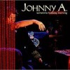 Johnny A - Sometime Tuesday Morning: Album-Cover