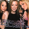 Atomic Kitten - Right Now: Album-Cover