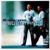 Blank And Jones - Substance: Album-Cover