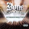 Bone Thugs-N-Harmony - BTNHRESURRECTION: Album-Cover