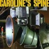 Caroline's Spine - Attention Please: Album-Cover