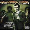Dislocated Styles - Pin The Tail On The Honkey: Album-Cover