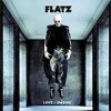 Flatz - Love & Violence: Album-Cover