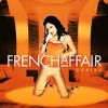 French Affair - Desire: Album-Cover