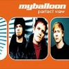 Myballoon - Perfect View: Album-Cover