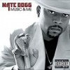 Nate Dogg - Music And Me: Album-Cover