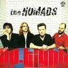 The Nomads - Up-Tight: Album-Cover