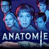 Original Soundtrack - Anatomie: Album-Cover
