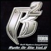 Various Artists - Ryde Or Die Vol. II: Album-Cover