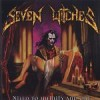 Seven Witches - Xiled To Infinity And One: Album-Cover