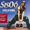 Sisqó - Return Of Dragon: Album-Cover