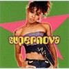 "Lisa ""Left Eye"" Lopez - Supernova: Album-Cover"