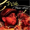 J-Live - The Hear After: Album-Cover