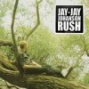 Jay-Jay Johanson - Rush: Album-Cover