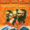 Earth, Wind & Fire - Illumination: Album-Cover