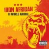 Iron African - Third World Animal: Album-Cover