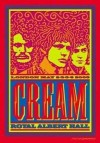 Cream - Royal Albert Hall: Album-Cover