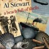 Al Stewart - A Beach Full Of Shells: Album-Cover
