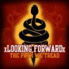 xLooking Forwardx - The Path We Tread: Album-Cover