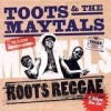 Toots & The Maytals - Roots Reggae: Album-Cover