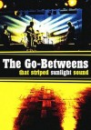 The Go-Betweens - That Striped Sunlight Sound: Album-Cover
