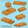 Stereolab - Fab Four Suture: Album-Cover