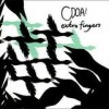 CDOASS - Extra Fingers: Album-Cover