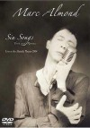 Marc Almond - Sin Songs, Torch And Romance: Album-Cover