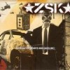ZSK - Discontent Hearts And Gasoline: Album-Cover
