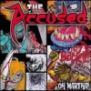 The Accüsed - Oh Martha!: Album-Cover