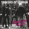 Towers Of London - Blood, Sweat & Towers: Album-Cover