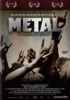 Various Artists - Metal - A Headbanger's Journey