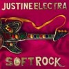 Justine Electra - Softrock: Album-Cover