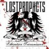 Lostprophets - Liberation Transmission: Album-Cover