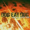 Dog Eat Dog - Walk With Me: Album-Cover
