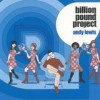 Andy Lewis - Billion Pound Project: Album-Cover