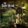 Shatter Messiah - Never To Play The Servant: Album-Cover