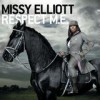 Missy Elliott - Respect M. E.: Album-Cover
