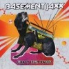 Basement Jaxx - Crazy Itch Radio: Album-Cover