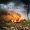 A Love Ends Suicide - In The Disaster: Album-Cover